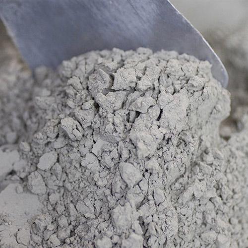 Цемент и инертные материалы