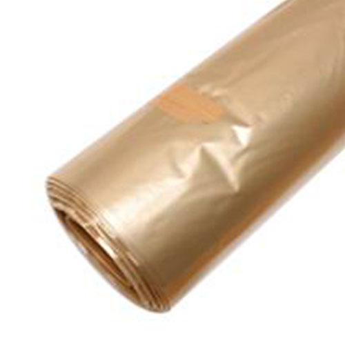 Пленка техническая полиэтиленовая 80 мк 3 м рукав 1,5 м, пог.м