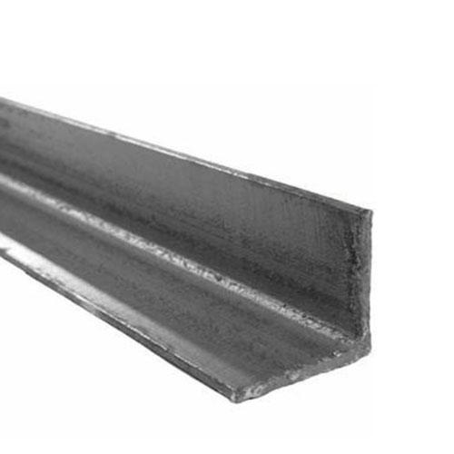 Уголок горячекатаный 25х25х3 мм 6 м
