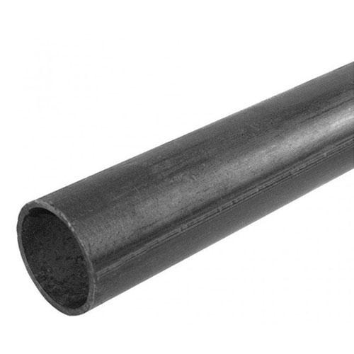 Труба стальная электросварная черная 89х3 мм 3 м