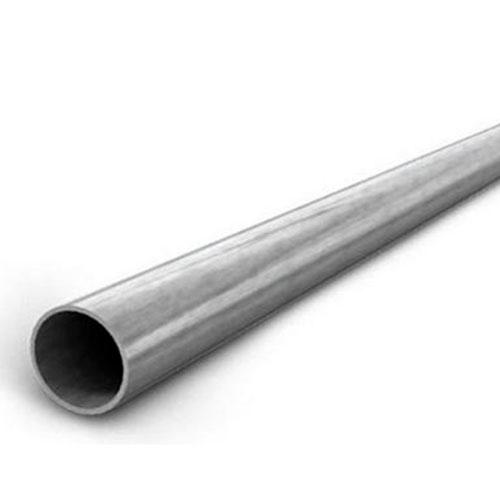 Труба стальная электросварная оцинкованная 89х3,5 мм 3 м