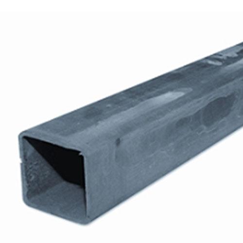 Труба профильная квадратная 50х50х2 мм 3 м